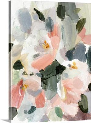 Soft As Petals II