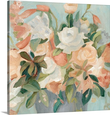 Soft Pastel Bouquet II
