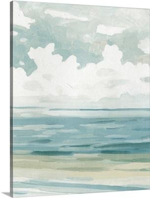 Soft Pastel Seascape II