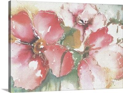 Soft Poppies II
