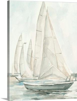 Soft Sail II