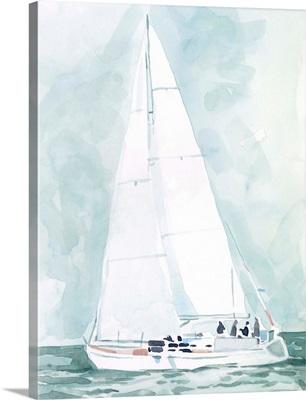 Soft Sailboat IV