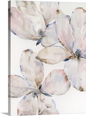 Soft Wind Flowers I