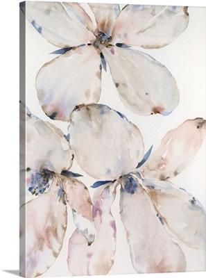 Soft Wind Flowers II