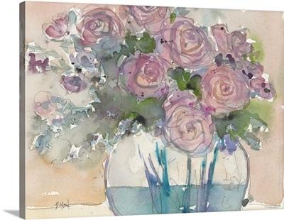Something Floral VI