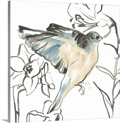 Songbird Meadow I
