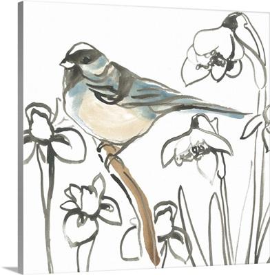 Songbird Meadow II