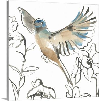 Songbird Meadow IV