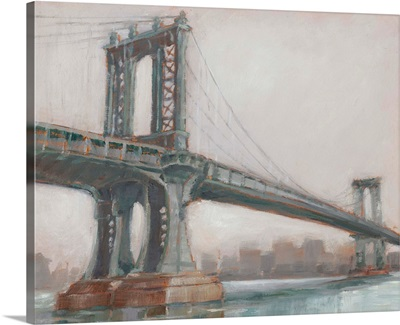 Spanning the East River II