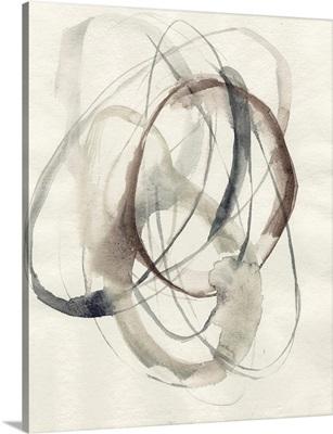 Spiral Hoops II