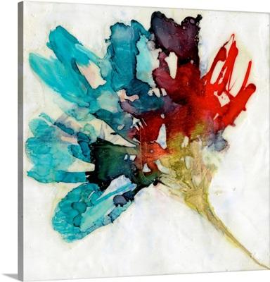 Splashed Flower II