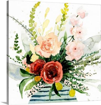 Splashy Bouquet II