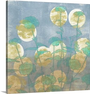 Spotlight Floral II
