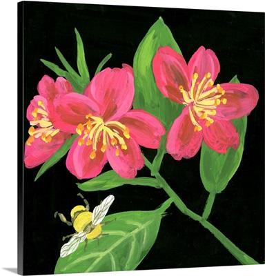 Spring Bees II