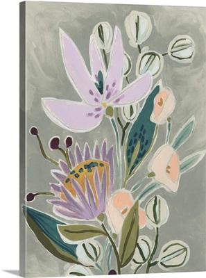 Spring Lilac I
