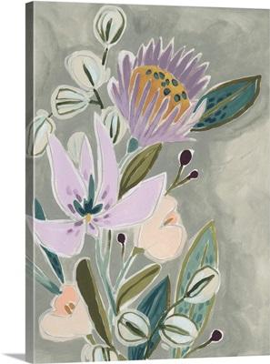 Spring Lilac II