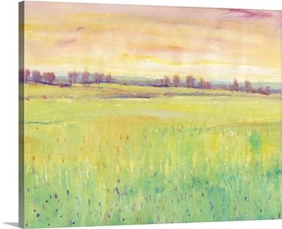 Spring Pasture I