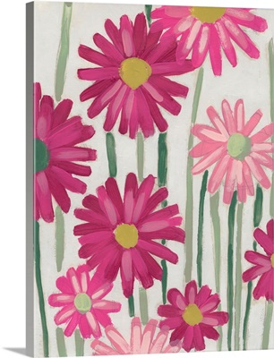 Spring Pinks I