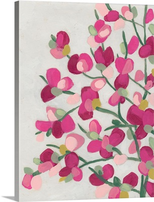 Spring Pinks III