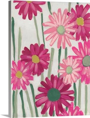 Spring Pinks IV