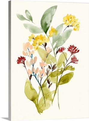 Spring Sprigs I