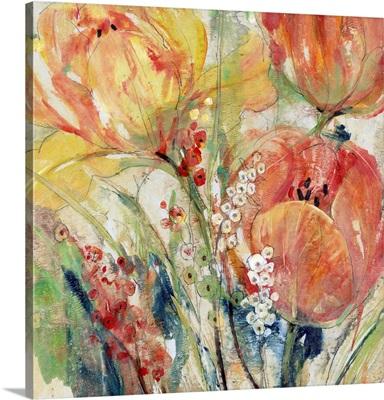 Spring Tulip Array I