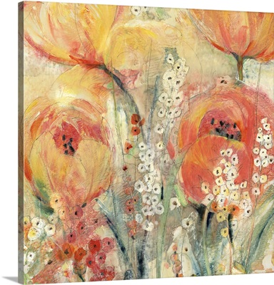 Spring Tulip Array II