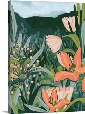 Spring Valley Blooms II
