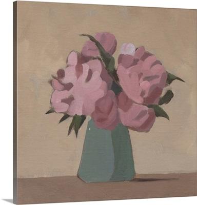 Spring Vase III
