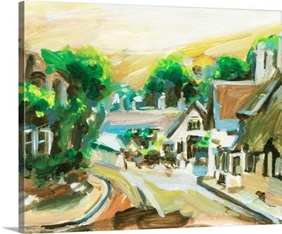 Spring Village II