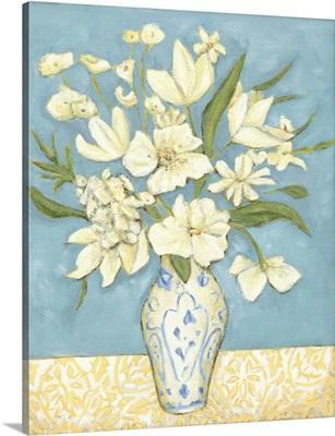 Springtime Bouquet I