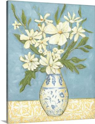 Springtime Bouquet II