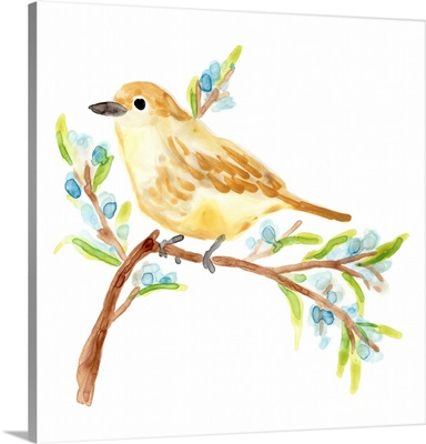 Springtime Songbirds II