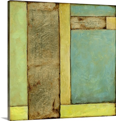 Stained Glass Window III