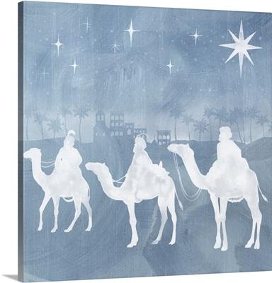 Star Of Bethlehem II