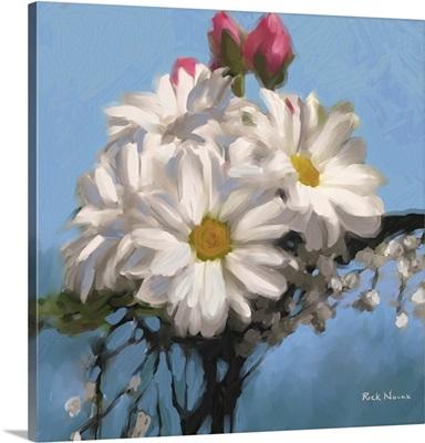 Still Floral II