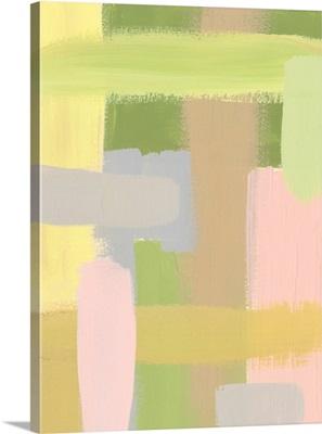 Subdued Blocks III