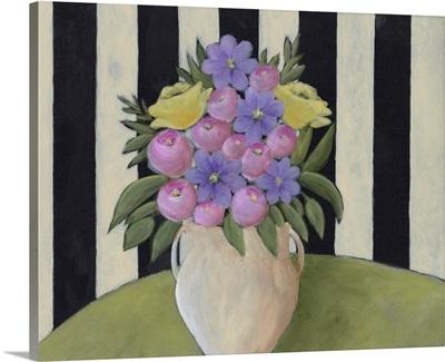 Subtle Bouquet I