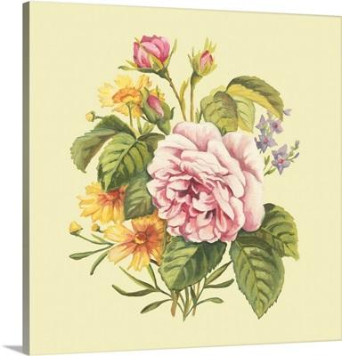 Summer Bouquet III