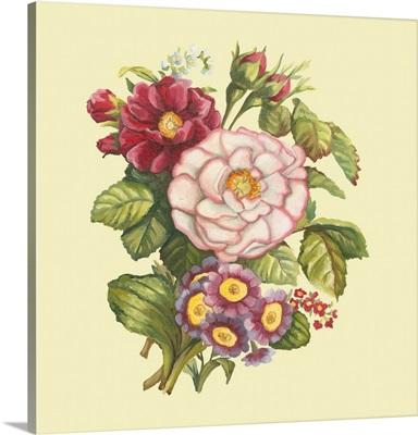Summer Bouquet IV