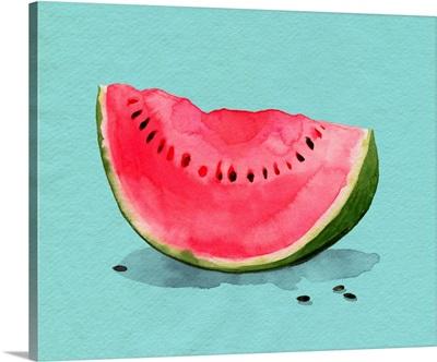 Summer Watermelon I