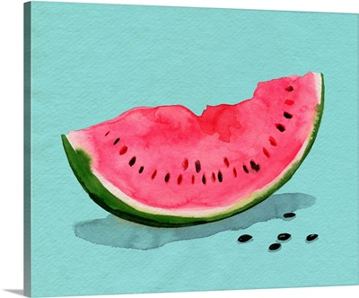 Summer Watermelon II