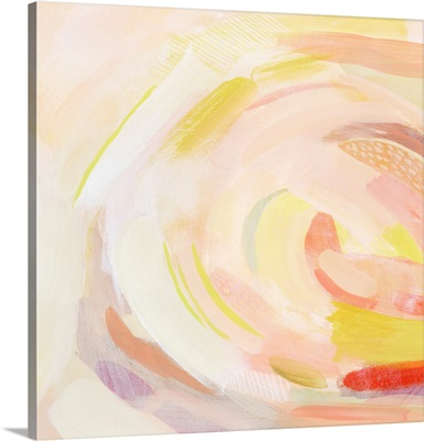 Sunburst Blossom II