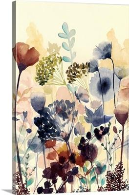 Sundry Blossoms I