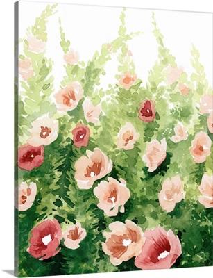 Sunlit Flora I