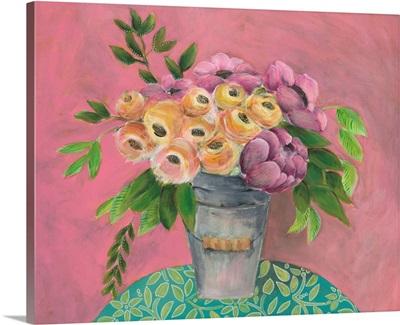 Sunny Bouquet I