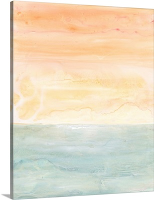 Sunny Horizon I