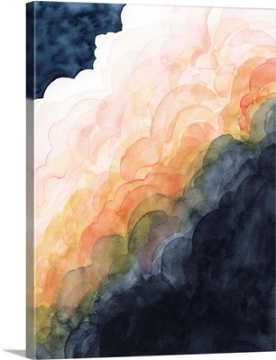 Sunset Storm II