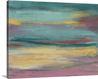 Sunset Study VII
