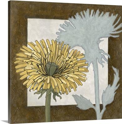 Sunshine Floral I